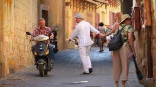 Старый город о. Родос приоткрывает свои тайны (Greece, Rodos)(Старый город Родоса таит в себе множество тайн и загадок. Пройдясь по его узким улочкам, вы сможете погрузит..., 2012-06-23T16:10:08.000Z)