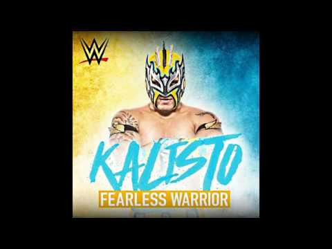 WWE: (Kalisto) -
