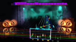 Rocksmith 2014 Edition - Oasis songs pack Trailer [Europe]