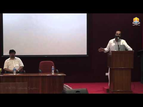 ,Amritapuri Campus, Indian Civil Service, Orentation Programme by Neeraj Nachiketas Part 1