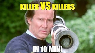 Killer vs Killers - MovieZip - Film in 10 min by Film&Clips