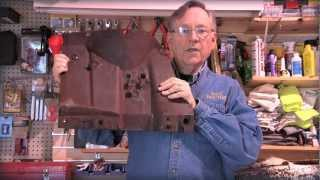 Repair Rusty Metal With The Rust Doctor