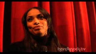 Lauren London on interracial dating/dos and donts of appro