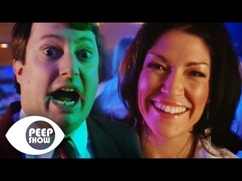 Mark Goes To His School Reunion | Peep Show