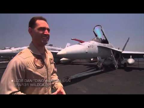 Boeing F A 18 Hornet Anatomy of the FA 18 Hornet Fighter Attack Airplane