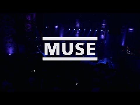 Muse - Starlight (Live At The Mayan 2015)