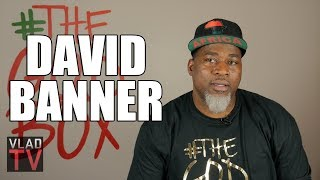 David Banner: Jay-Z Said We Should Drink to Celebrate, We Drink to Maintain (Part 3)