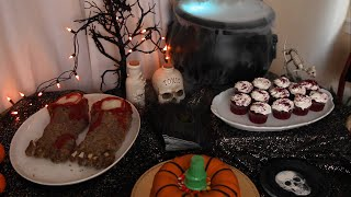Throw The Ultimate Halloween Party With These Fun Ideas!