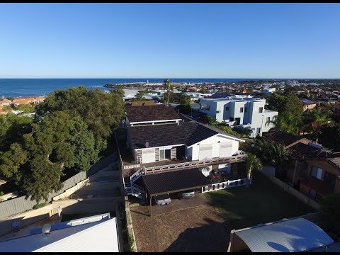 Real Estate Property Video Perth for 3 Hamersley Road, Sorrento