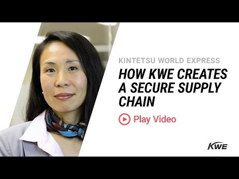 How KWE Canada Creates a Secure Supply Chain