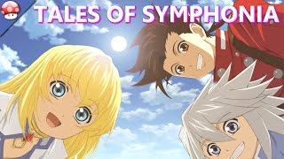 Tales of Symphonia: PC Gameplay | Steam [60FPS/1080p]