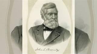 DeKalb County Historical Markers Virtual Tour: John Beveridge Homestead