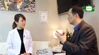 【心視台】香港林薇醫生講解皮膚保持容光煥發的秘訣
