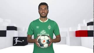 Nuri Şahin'in forma giydiği Werder Bremen S Sport2'de!