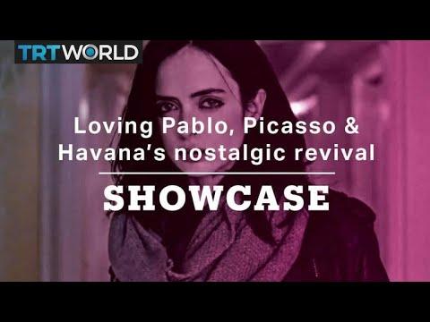 Picasso, Loving Pablo & the return of Jessica Jones | Full Episode | Showcase