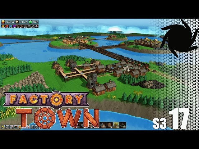 Factory Town - S03E17 - Slow Progress