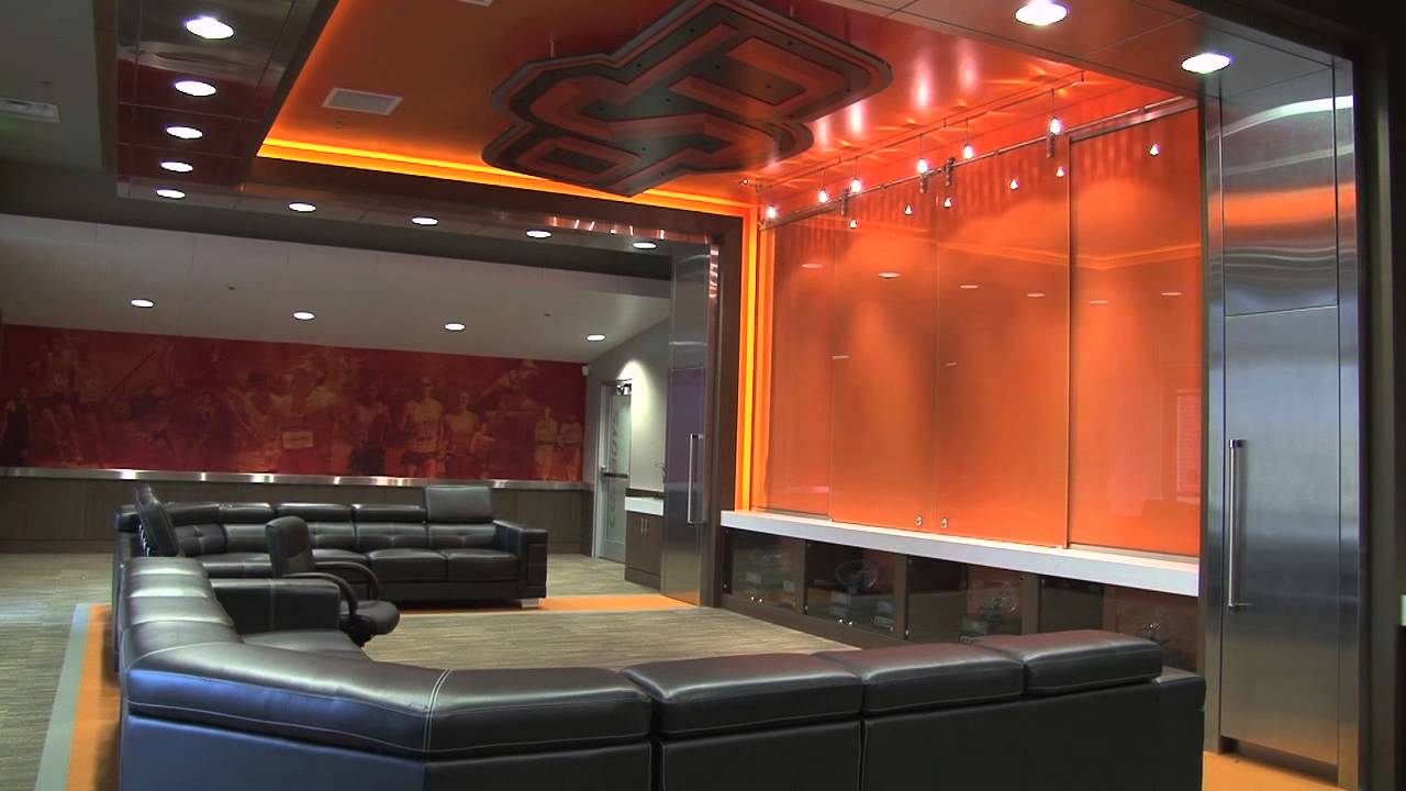 Inside Osu Athletic Facilities Youtube