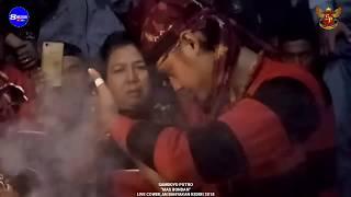 Angkernya Mas Bondan SAMBOYO PUTRO Live COWEKAN BANYAKAN KEDIRI. DOK.SUNTRUK CHANNEL
