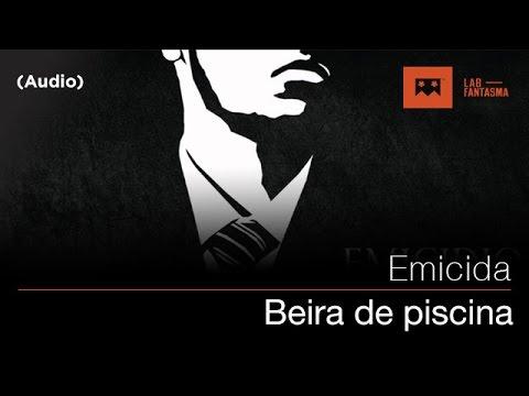 Beira De Piscina Part Rael Emicida Letrasmusbr
