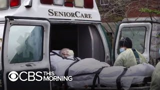 New York health department investigating Long Island nursing home after CBS News report