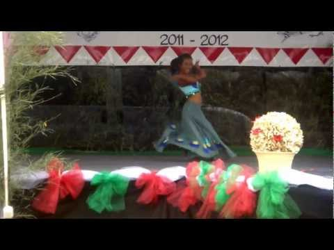 AR HNY 2012: Dance Competition: Sammi Thao 02