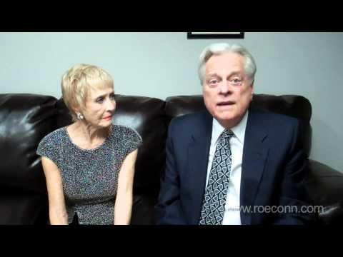 Jane Powell and TCM's Robert Osborne