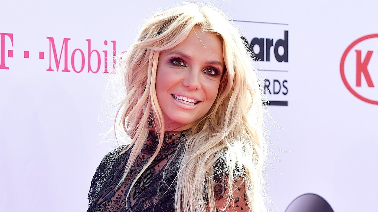 Britney Spears Reveals What She Did For Her Fun-Filled 38th Birthday Celebration