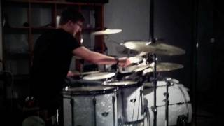Foo Fighters - All My Life (Drum cover)