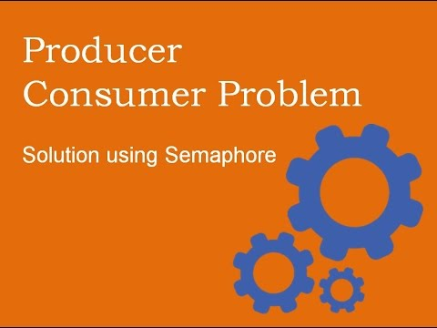 Solution of Producer Consumer Problem using Semaphore