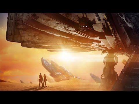 Valerian és ez ezer bolygó városa - előzetes #1