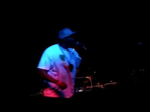 Casual - Mi-O-Mi-O - Live 2013 Miami