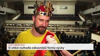 Domácí vzdělávání - Zdeňka Staňková v SEZNAM TV