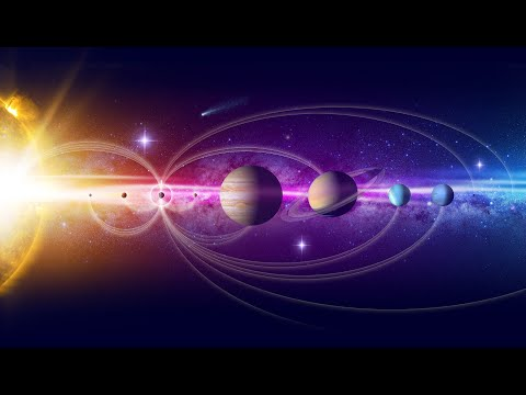 How Big is the Solar System?in hindi || Amazing facts about Solar System