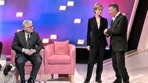 Jenny Seagrove - This Is Your Life 2002 1/3 - Martin Shaw