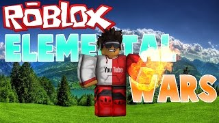 MEMORY-MAKE!!! | Roblox : Elemental Wars