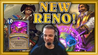 Are You Ready For RENO 2.0 In PUZZLE BOX Mage?! It's AWESOME!!