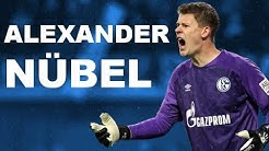Alexander Nübel - Best Saves 2018/19 ᴴᴰ
