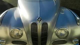 1955 BMW 502 V8 Cabriolet - For Sale £148,975
