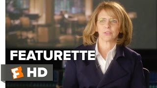 The Intern Featurette - From The Director (2015) - Robert De Niro, Anne Hathaway Movie HD