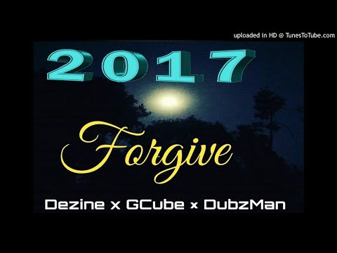 DEZINE x GCUBE x DUBZMAN - Forgive (Solomon Islands Music 2017)