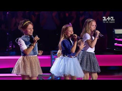 Варвара, Ева, Тали - 'Маленькая девочка' - Как поздравить с Днем Рождения