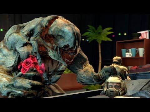 The Doom: Flower Shop