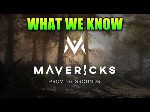 Mavericks Proving Grounds - What We Know So Far
