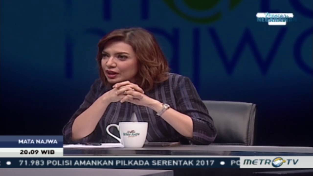 Download Mata Najwa - Politik Jenaka ( Part1 )