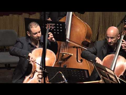 Händel   Giulio Cesare HMW 6   Overture