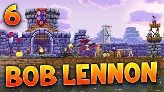 LE ROI EST MORT, LONGUE VIE À LA REINE !!! KINGDOM : Ep.6 avec Bob Lennon