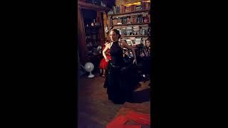 Tangos- Baile: Melis Cangüler