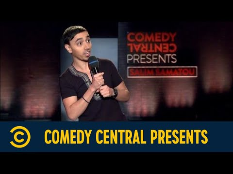 Comedy Central Presents... Salim Samatou | Staffel 1 - Folge 1