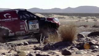 AER2015 - Stage 3