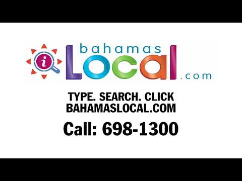 Bahamas Local TV Ad